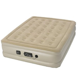 SERTA<sup>®</sup> Perfect Sleeper<sup>®</sup> Raised Queen Inflatable Mattress