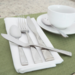 ONEIDA<sup>®</sup> Tuscany 45-Piece Flatware Set